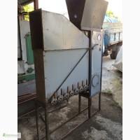 Сепаратор зерна АЛМАЗ-4 (чистка-калибровка зерна)