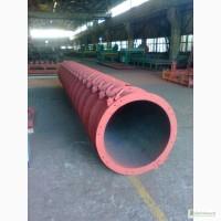 Металлооснастка (металлоформы, опалбука) и оборудование для производства ЖБИ