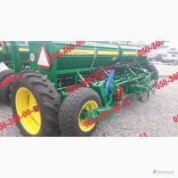 Мега сеялка Harvest 420 (28-мя сошника Bellota) Сеялка комплектуется сошниками фирмы
