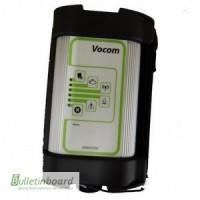 Сканер для диагностики VOLVO VOCOM