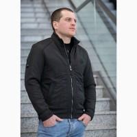 Демисезонная куртка Классика -380