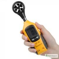Цифровой анемометр HT-81 (SR5881 Mini) (от 0, 95 до 25.0 м/с)