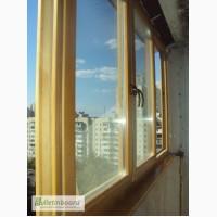 Деревянные окна, балконы и лоджии ПОД КЛЮЧ. Ремонт и обслуживание
