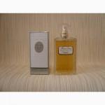 Christian Dior - Alfred Dunhill - Редкая и Винтажная Оригинальная Парфюмерия
