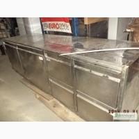 Продам холодильные столы, б/у в ассортименте, в рабочем состоянии
