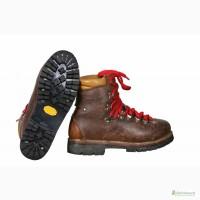 Ботинки горные. Размер 39/25 см. Альпинизм, горный туризм