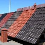 Металочерепица крыша Гнидын. Завод