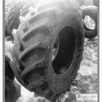 Шина для сельхозтехники 540/65R28. Камеры