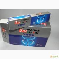 Гель для лечения простатита и аденомы простаты Wanhe Lietai (восточная медицина)