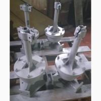 БЦС25/50/100, ЗАВ - запасные части и комплектующие